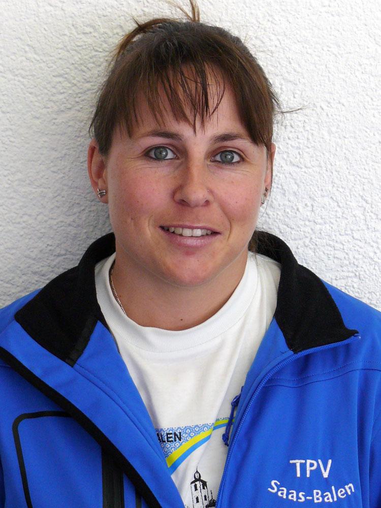 Stephanie Kuonen