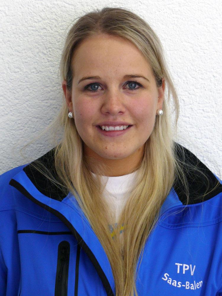 Tina Kalbermatten